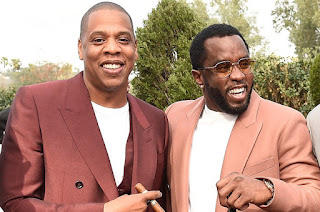 How Jay-Z and Diddy Slatter Career Destruction In 1999