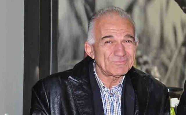 Αποσύρει την υποψηφιότητά του για την προεδρία της ΝΟΔΕ Αργολίδας ο Ανδριανός Δήμας (Μπακέτος)