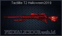 Tactilite T2 Halloween2019