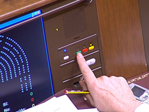 columna Josetxu Rodríguez, equivocaciones, botón, parlamentarios