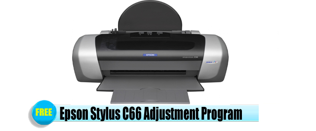 Epson Stylus C66 Adjustment Program
