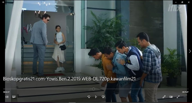Review + Link Download Film Yowis Ben 2