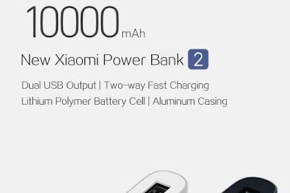 Power Bank Xiaomi Tidak Bisa Di Charge? Ini Solusinya