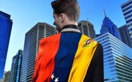 emigrar venezolanos uruguay