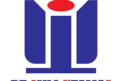 Logo PT. ISHO UTAMAS