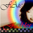 "New CD ""FAIEBLES"" now on iTunes"