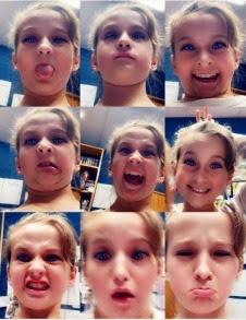 Miss Fine SnapChat filter