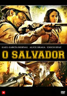 O Salvador (El Ardor) - BDRip Dual Áudio