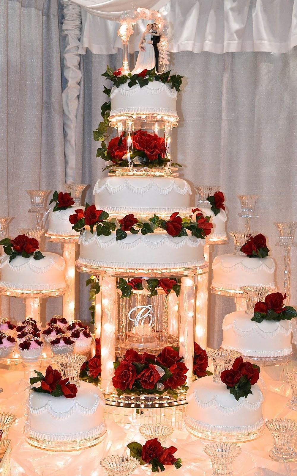 Best 25 Modern Bungalow Exterior Ideas On Pinterest: Is Gluten Your Kryptonite?: WEDDING CAKE TRENDS 2014