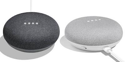 Google home barato funciones
