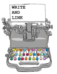 Write and Link: a link-up for writers