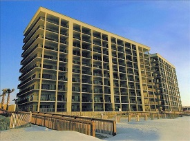 The Palms Condominiums Orange Beach Alabama