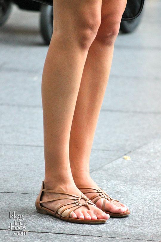 Shoe Stores Columbus Circle
