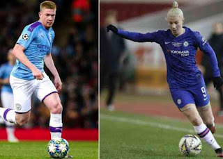 PFA Player of the Year: Kevin de Bruyne and Beth England named 2020 complete awards winners list.