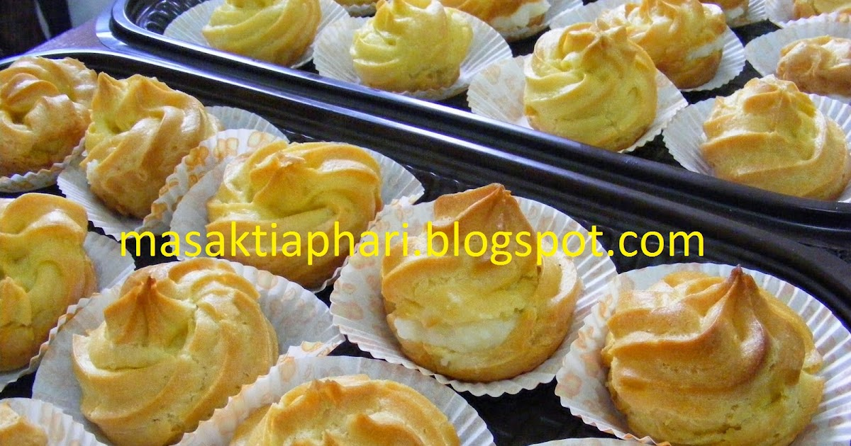 Resep Kue Bantal Ncc: Kumpulan Resep Masakan Rumahan Sederhana Praktis: Resep