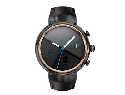 Asus Zenwatch 3 WI503Q Price in Bangladesh & Full Specifications
