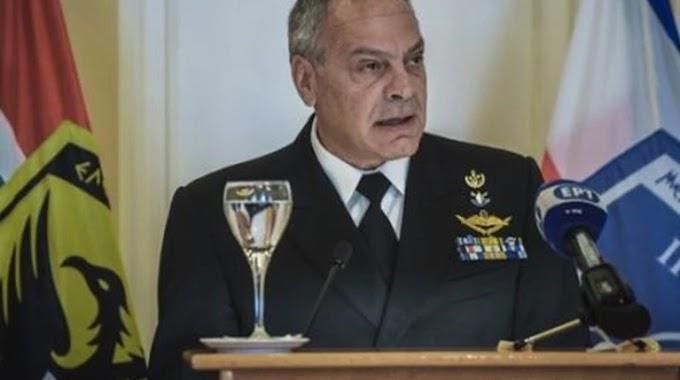 Σύμβουλος εθνικής ασφαλείας Μητσοτάκη: Αν χρειαστεί θα δράσουμε στρατιωτικά απέναντι στην Τουρκία [βίντεο]