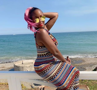 """""""My Real Life Is Complicated, Unglamorous"""" – DJ Cuppy"""