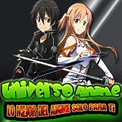 Universo Anime