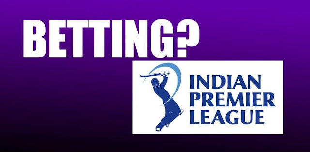 can i bet on live ipl matches indian premier league cricket betting