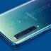 Desain Resmi Samsung Galaxy A9 (2018) bocor Hadir dengan Empat Kamera Belakang