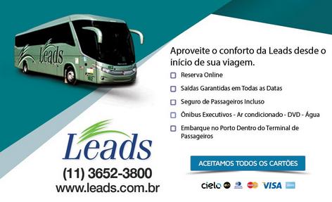 Cruzeiros: como ir de Santos para São Paulo