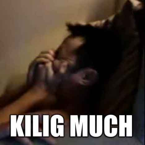 Chito Miranda scandal kilig much