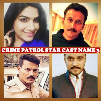 Crime Alert Star Cast Name, Dangal TV Crime Series, Crew