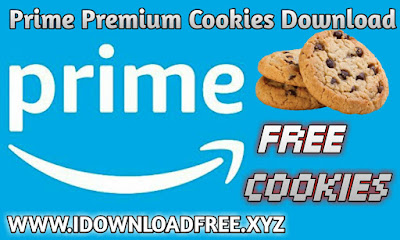 Amazon Prime Premium Cookies