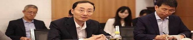 Boundary Dispute Should Be Given Serious Attention: Chinese Envoy