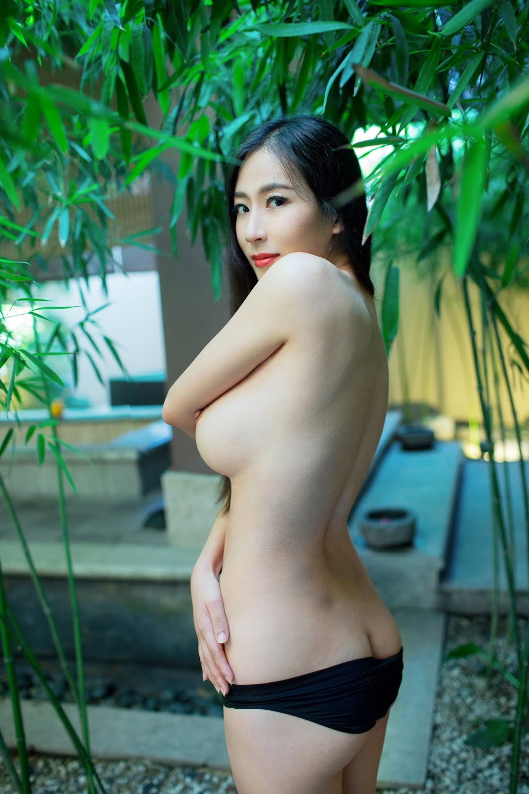 13 - Model Hot Naked TUIGIRL NO.47