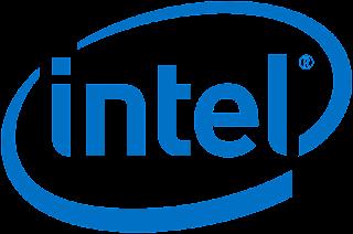 Intel processor company