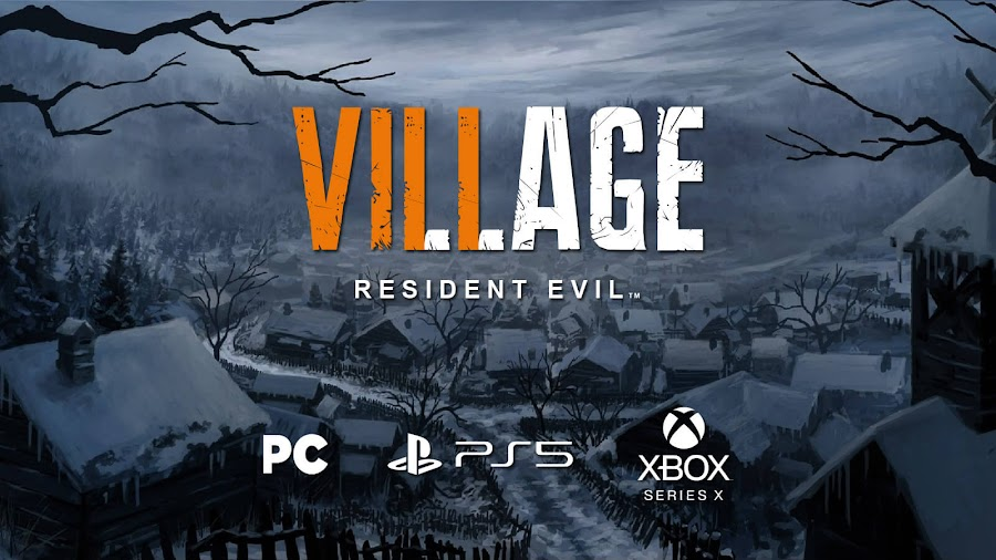 resident evil 8 village pc ps5 xsx steam playstation 5 xbox series x next-gen 2021 capcom first person survivor horror game