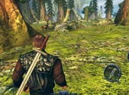 รีวิวแอนดรอยด์เกม Ravensword:Shadowlands