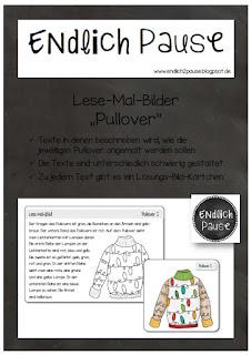 https://www.teacherspayteachers.com/Product/Lese-Mal-Bilder-Pullover-3618696