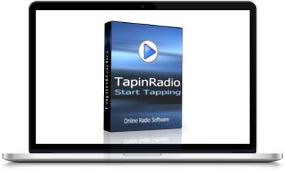 TapinRadio Pro 2.12.3 Full Version