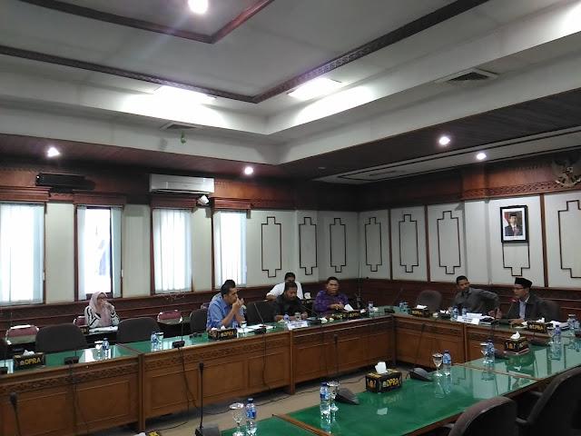 Kisruh Golkar Aceh Berlanjut. DPRA : Gubernur Aceh Langgar Etika