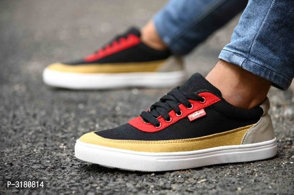Skateboarding Casual Sneakers