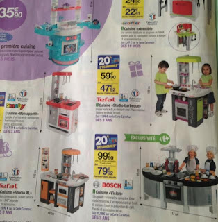 L'odyssée des jouets - Noël 2016 - Carrefour