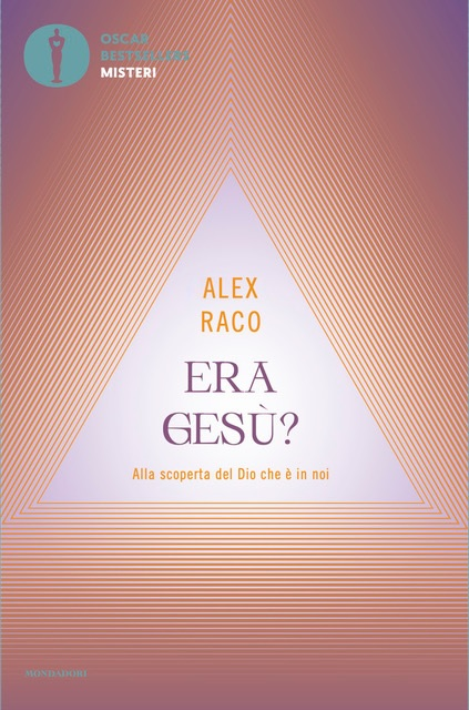 """Anticapitalista, femminista e difensore dell'amore libero: """"Era Gesù?"""" il nuovo libro di Alex Raco"""