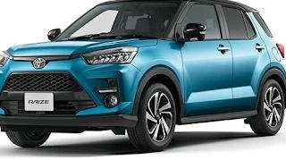 Toyota Raize, Mobil yang Mengutamakan Performa, Kenyamanan, dan Keamanan