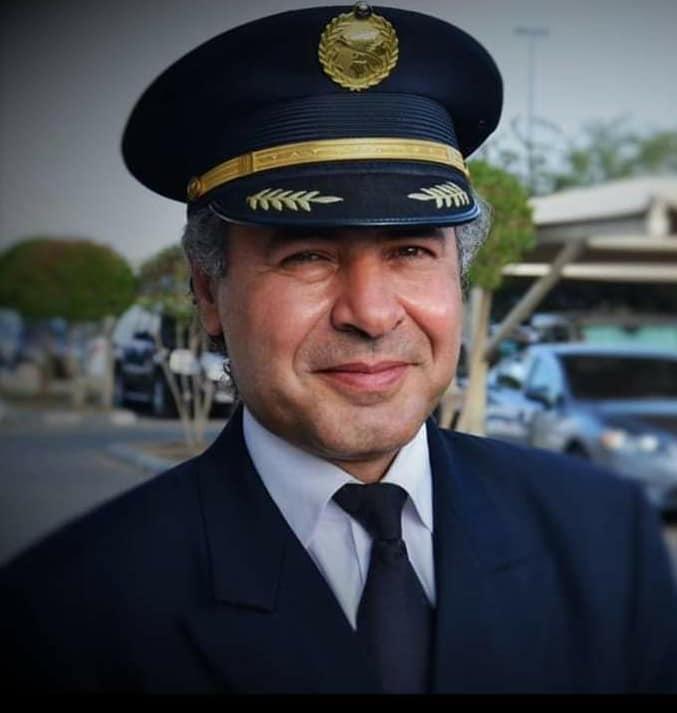حاتم سيف - هل تريد أن تكون طيار