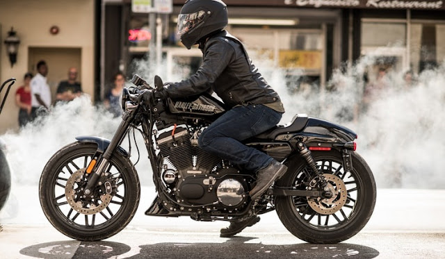 How To Customize Motorcycle For Safety?
