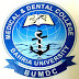 Admission Bahria University Medical and Dental College (BUMDC) 2021-22
