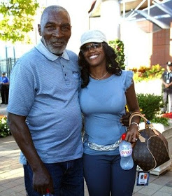Serena & Venus Williams' dad files for divorce from wife