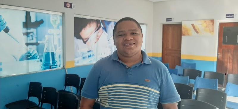 Blog do Carlinhos entrevista o bioquímico Luís Henrique, um dos protagonistas no combate ao coronavírus em Pedreiras