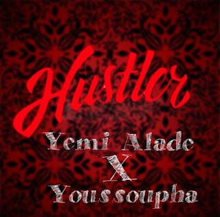 Yemi Alade - Hustler ft. Youssoupha