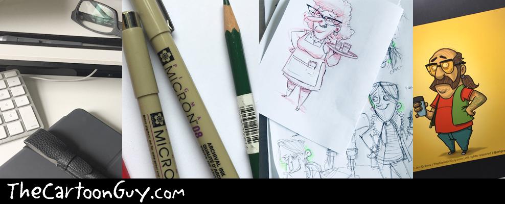 TheCartoonGuy