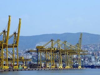 Nasce l'agenzia per il lavoro portuale a Trieste