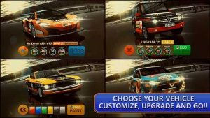 DRIVELINE Mod Apk v1.01 (Unlimited Money)